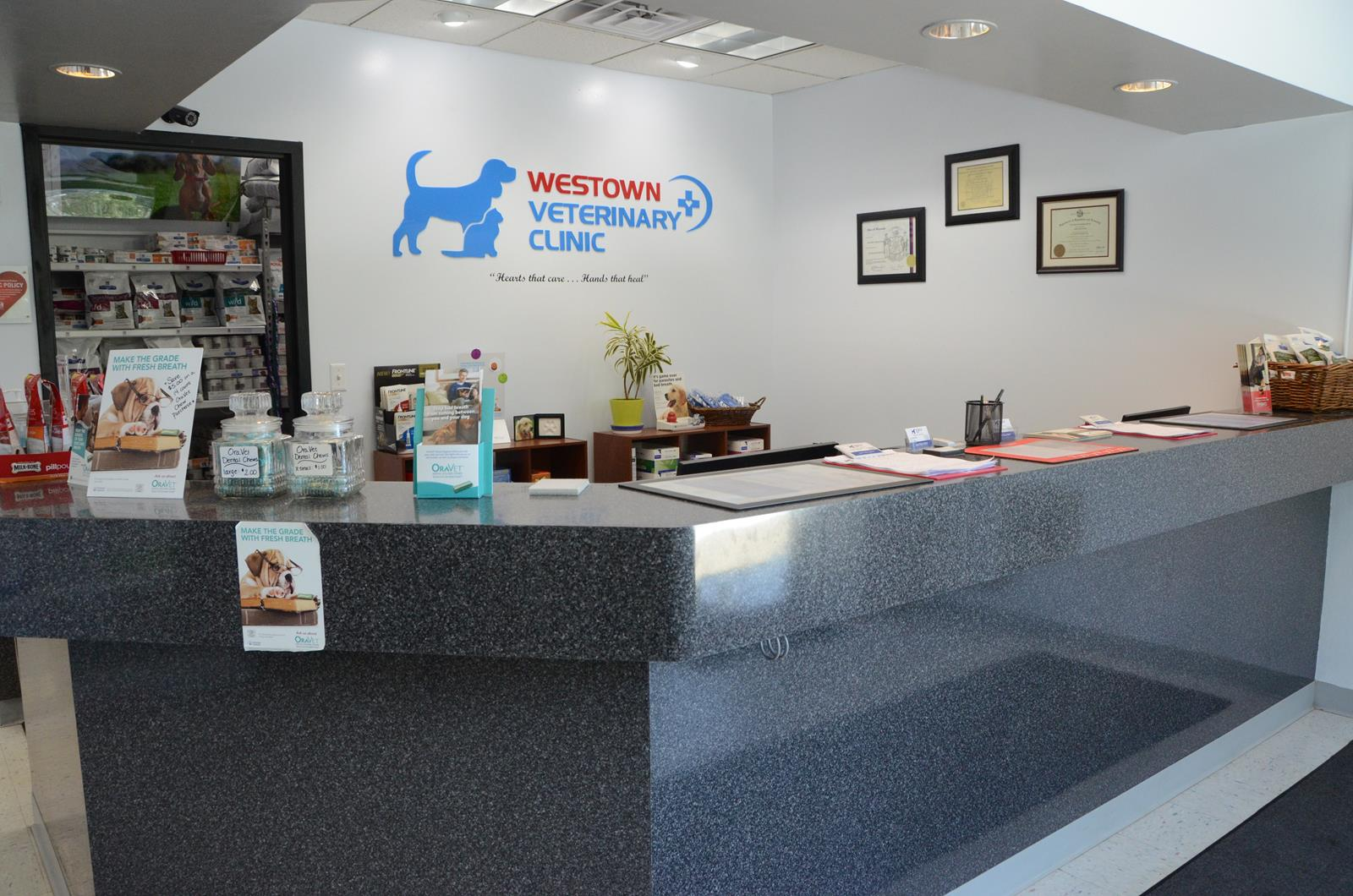 Westown Veterinary Clinic Animal Hospital In Waukesha Wi